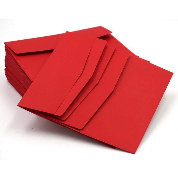 envelope de presente