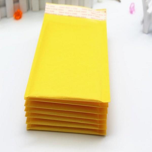 envelope de prova