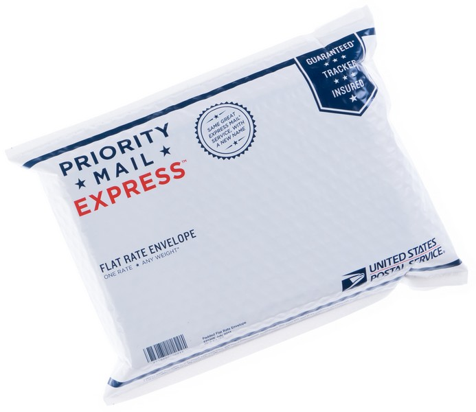 envelope express