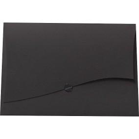 envelope preto