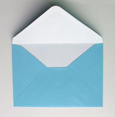 Envelope simples