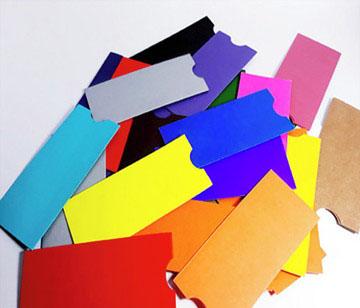 Envelope sob medida
