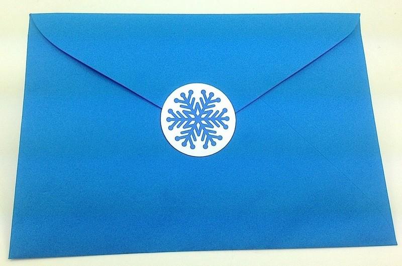 Venda de envelopes